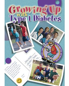 Growing Up with Type 1 Diabetes