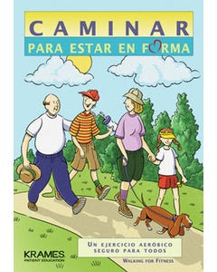 Walking for Fitness (Spanish)