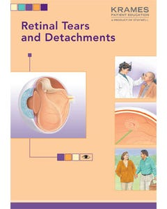 Retinal Tears and Detachments