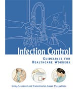 Infection Control: Guidelines for Healthcare Workers