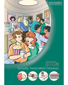 STDs: Sexually Transmitted Diseases
