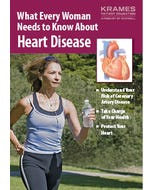 What Every Woman Needs to Know About Heart Disease