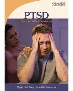 PTSD: Post Traumatic Stress Disorder