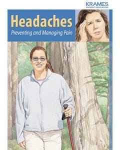 Headaches: Preventing and Managing Pain