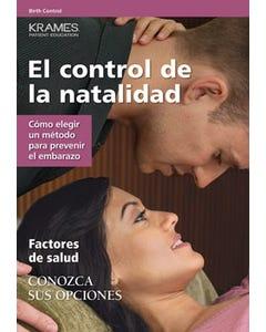 Birth Control (Spanish)
