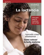 Breastfeeding: A Guide to Nourishing Your Baby (Spanish)