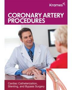Understanding Coronary Artery Procedures