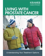 Living with Prostate Cancer