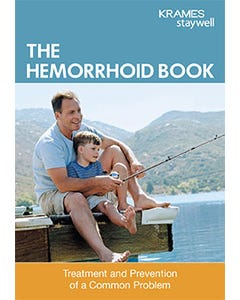 The Hemorrhoid Book