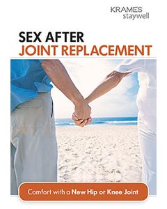 Sex After Joint Replacement