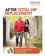 After Total Hip Replacement