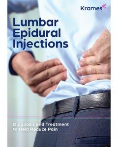 Lumbar Epidural Injections