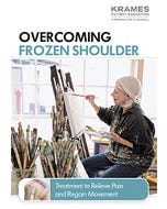Overcoming Frozen Shoulder