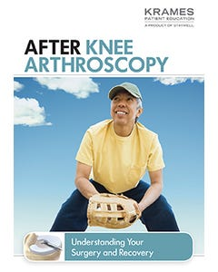 After Knee Arthroscopy