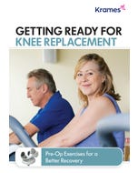 Getting Ready for Knee Replacement
