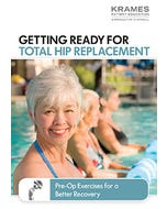Getting Ready for Total Hip Replacement