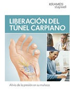 Carpal Tunnel Release (Spanish)