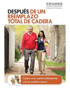 After Total Hip Replacement (Spanish)