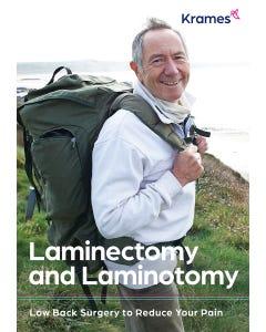 Laminectomy and Laminotomy