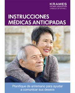 Advance Medical Directives (Spanish)