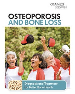 Osteoporosis and Bone Loss