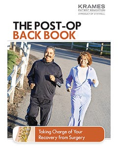 The Post-Op Back Book