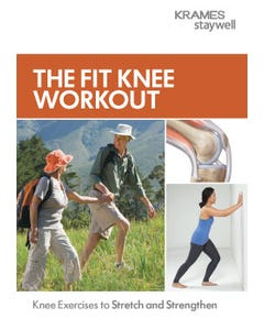 The Fit Knee Workout