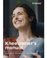 Knee owner's manual