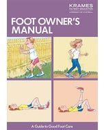 Foot Owner's Manual
