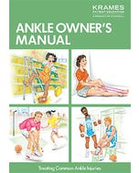 Ankle Owner's Manual