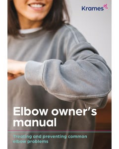 Elbow owner's manual