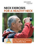 Neck Exercises For a Healthy Neck