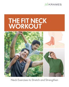 The Fit Neck Workout