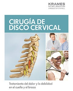 Cervical Disk Surgery (Spanish)