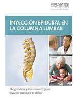Lumbar Epidural Injections (Spanish)