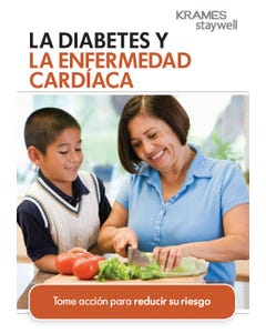 Diabetes and Heart Disease (Spanish)