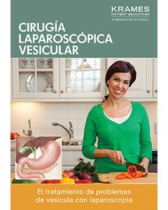 Understanding Laparoscopic Gallbladder Surgery (Spanish)