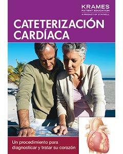 Understanding Cardiac Catheterization (Spanish)
