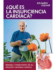 Understanding Heart Failure (Spanish)