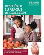 After Your Heart Attack (Spanish)