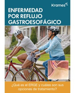 Gastroesophageal Reflux Disease (Spanish)