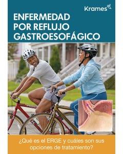 Gastroesophageal Reflux Disease (Spanish)
