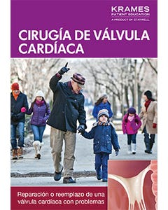 Understanding Heart Valve Surgery (Spanish)