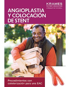 Understanding Angioplasty and Stenting (Spanish)