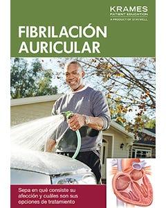 Understanding Atrial Fibrillation (Spanish)