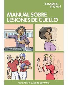 Neck Owner's Manual (Spanish)
