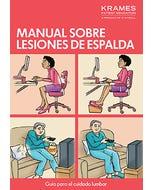Back Owner's Manual (Spanish)