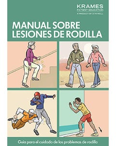 Knee Owner's Manual (Spanish)