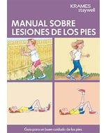 Foot Owner's Manual (Spanish)