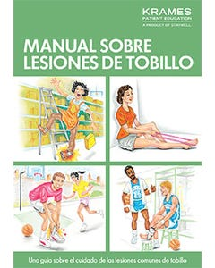 Ankle Owner's Manual (Spanish)